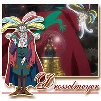 Image of Drosselmeyer