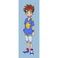 Image of Tagiru Akashi