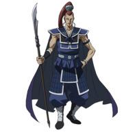 Image of Fukukou Ryuu