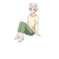 Image of Pochi Yamada