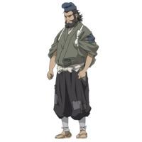 Image of Jukai