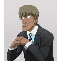 Image of Tokunaga