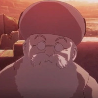 Image of Naji's Grandpa