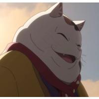 Image of Cat Shopkeeper