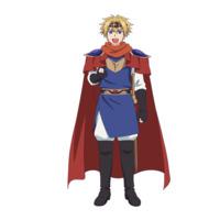Image of Hero Akatsuki