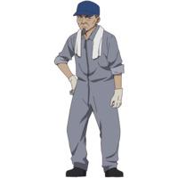 Image of Maintenance Team Leader