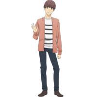 Image of Isogai