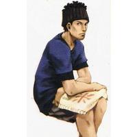 Image of Genzou Someya