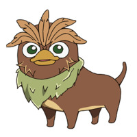 Image of Primitive Pet