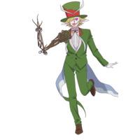 Image of Scissors Sorcerer