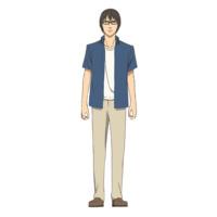 Image of Shinji Oki