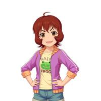 Image of Suzuho Ueda