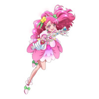 Image of Cure Grace