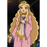Image of Queen Ilene