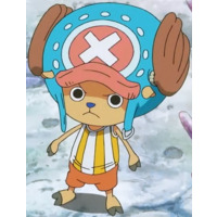 Image of Tony Tony Chopper