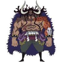 Image of Kaido