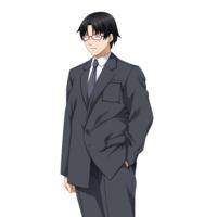 Profile Picture for Maeda Mitsuo