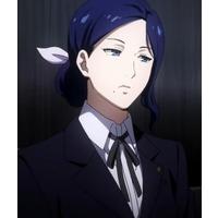 Image of Kiyoko Aura