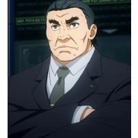 Image of Iwao Kuroiwa