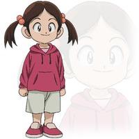 Image of Momiji Tsukishima
