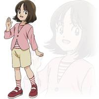 Image of Wakaba Tsukishima