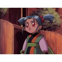 Image of Sasami (young)