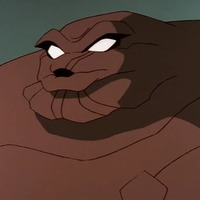 Image of Clayface