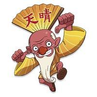 Image of Jigajii-san