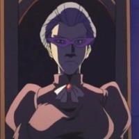 Image of Grandmother Momozono