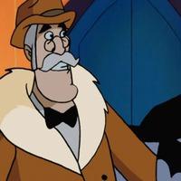 Image of Gordon (Actor)