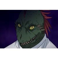 Image of Tadashi Wanibuchi (Monster form)