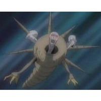 Image of Demon Beast Samael