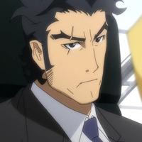 Image of Reiji Takayama