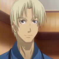 Image of Kenzaburo Ishibashi (young)