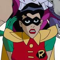 Image of Robin (actress)
