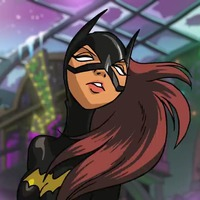 Profile Picture for Batgirl