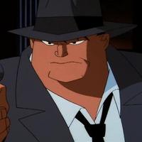 Image of Detective Harvey Bullock