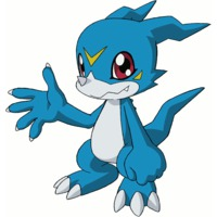 Profile Picture for Veemon