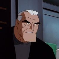 Image of Bruce Wayne