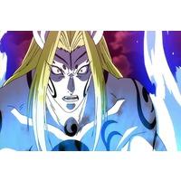 Image of Kuyo (Ultimate-Monster form)