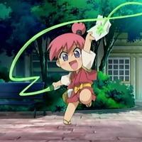 Image of Chiku-tan