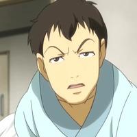 Image of Mr. Yamada