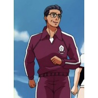 Image of Mr. Kasuganomichi