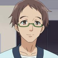 Image of Ryuunosuke Ayase
