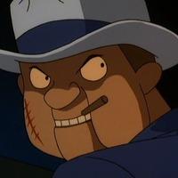 Image of Mr. Scarface