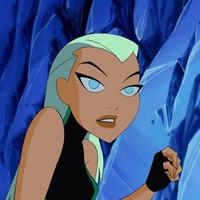 Image of Aquagirl