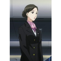 Image of Chief Flight Attendant