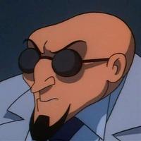 Image of Dr. Hugo Strange