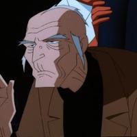 Image of Jason Blood (old)