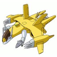 Image of Sparrowmon